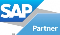 SAP Partner logó